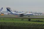 yoshi_350さんが、成田国際空港で撮影したヴォルガ・ドニエプル航空 Il-76TDの航空フォト(写真)