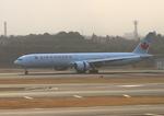 ふじいあきらさんが、成田国際空港で撮影したエア・カナダ 777-333/ERの航空フォト(写真)