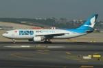 BTYUTAさんが、イスタンブール空港で撮影したMNGエアラインズ A300B4-605R(F)の航空フォト(写真)
