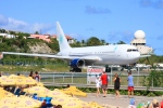 Hiro-hiroさんが、プリンセス・ジュリアナ国際空港で撮影したアエロネクサス・コーポレーション 767-216/ERの航空フォト(写真)