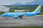renseiさんが、静岡空港で撮影したフジドリームエアラインズ ERJ-170-100 (ERJ-170STD)の航空フォト(写真)