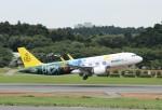 ハム太郎。さんが、成田国際空港で撮影したロイヤルブルネイ航空 A320-251Nの航空フォト(写真)