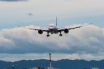 Astechnoさんが、伊丹空港で撮影した全日空 787-8 Dreamlinerの航空フォト(写真)