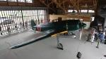 HEATHROWさんが、鶉野飛行場跡で撮影した日本海軍 Kawanishiの航空フォト(飛行機 写真・画像)