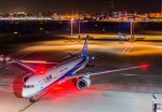 Cygnus00さんが、羽田空港で撮影した全日空 787-9の航空フォト(写真)