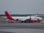 Nori77さんが、ジョン・F・ケネディ国際空港で撮影したアビアンカ航空 A330-343Xの航空フォト(写真)