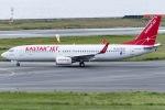 ishikenさんが、関西国際空港で撮影したイースター航空 737-808の航空フォト(写真)