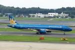 T.Sazenさんが、成田国際空港で撮影したベトナム航空 A321-231の航空フォト(写真)