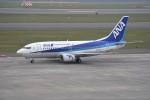 kumagorouさんが、新千歳空港で撮影したANAウイングス 737-5L9の航空フォト(写真)