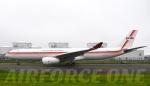 AIRFORCE ONEさんが、羽田空港で撮影したガルーダ・インドネシア航空 A330-343Xの航空フォト(写真)