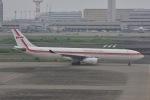 ユウイチ22さんが、羽田空港で撮影したガルーダ・インドネシア航空 A330-343Xの航空フォト(写真)