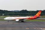 T.Sazenさんが、成田国際空港で撮影した香港航空 A330-223の航空フォト(飛行機 写真・画像)