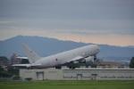 まこやんさんが、名古屋飛行場で撮影した航空自衛隊 KC-767J (767-2FK/ER)の航空フォト(写真)