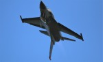 DDYさんが、防府北基地で撮影したアメリカ空軍 F-16CM-50-CF Fighting Falconの航空フォト(写真)