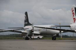 能登空港 - Noto Airport [NTQ/RJNW]で撮影された能登空港 - Noto Airport [NTQ/RJNW]の航空機写真