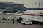 ヒロリンさんが、ブリュッセル国際空港で撮影したトランス・ワールド航空 767-231の航空フォト(写真)