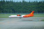 まいけるさんが、シンガポール・チャンギ国際空港で撮影したファイアフライ航空 ATR-72-500 (ATR-72-212A)の航空フォト(写真)