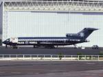 Nori77さんが、メキシコ・シティ国際空港で撮影したMEXICAN FEDERAL POLICEの航空フォト(写真)
