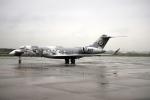 北の熊さんが、新千歳空港で撮影したN2T INC の航空フォト(写真)