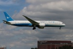 つっさんさんが、NRTで撮影した厦門航空 787-9の航空フォト(写真)