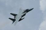 なぞたびさんが、那覇空港で撮影した航空自衛隊 F-15J Eagleの航空フォト(写真)