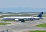 じーく。さんが、関西国際空港で撮影した大韓航空 777-3B5/ERの航空フォト(写真)
