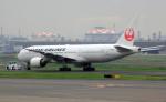 CL&CLさんが、羽田空港で撮影した日本航空 777-289の航空フォト(写真)