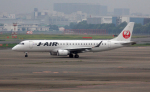 CL&CLさんが、羽田空港で撮影したジェイ・エア ERJ-190-100(ERJ-190STD)の航空フォト(写真)