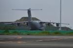 harahara555さんが、羽田空港で撮影したトルコ空軍 A400Mの航空フォト(写真)