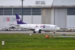 mojioさんが、成田国際空港で撮影したYTOカーゴ・エアラインズ 737-36Q(SF)の航空フォト(飛行機 写真・画像)