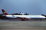 tassさんが、成田国際空港で撮影したヴァージン・アトランティック航空 A340-311の航空フォト(写真)
