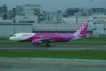 FRTさんが、福岡空港で撮影したピーチ - Peach [MM/APJ]の航空フォト(写真)
