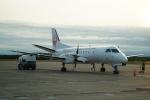 FRTさんが、釧路空港で撮影した北海道エアシステム 340B/Plusの航空フォト(飛行機 写真・画像)