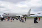 ちゃぽんさんが、横田基地で撮影した航空自衛隊 KC-767J (767-2FK/ER)の航空フォト(写真)