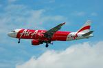 シンガポール・チャンギ国際空港 - Singapore Changi International Airport [SIN/WSSS]で撮影されたエアアジア・インドネシア - AirAsia Indonesia [QZ/AWQ]の航空機写真