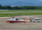 じーく。さんが、長崎空港で撮影した海上自衛隊 UH-60Jの航空フォト(飛行機 写真・画像)