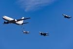 Ariesさんが、岐阜基地で撮影した航空自衛隊 KC-767J (767-2FK/ER)の航空フォト(写真)