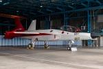 Ariesさんが、岐阜基地で撮影した防衛装備庁 X-2 (ATD-X)の航空フォト(写真)