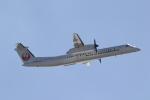 ANA744Foreverさんが、那覇空港で撮影した琉球エアーコミューター DHC-8-402Q Dash 8 Combiの航空フォト(飛行機 写真・画像)