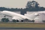 Hariboさんが、成田国際空港で撮影したスワジランド企業所有 727-30の航空フォト(写真)