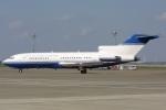 Hariboさんが、羽田空港で撮影したジブチ共和国政府 727-191の航空フォト(写真)