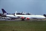 tassさんが、成田国際空港で撮影したスカンジナビア航空 A340-313Xの航空フォト(写真)