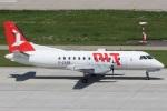 Hariboさんが、チューリッヒ空港で撮影したOLT 340Bの航空フォト(飛行機 写真・画像)