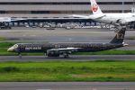 hiroki_h2さんが、羽田空港で撮影したエンブラエル ERJ-190-400 STD (E195-E2)の航空フォト(写真)