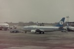 ヒロリンさんが、ブリュッセル国際空港で撮影したサベナ・ベルギー航空 737-329の航空フォト(写真)