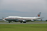 Gambardierさんが、伊丹空港で撮影した日本航空 747-346の航空フォト(写真)