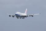 ANA744Foreverさんが、那覇空港で撮影したチャイナエアライン 747-409の航空フォト(飛行機 写真・画像)