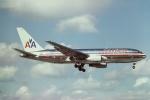 tassさんが、マイアミ国際空港で撮影したアメリカン航空 767-223の航空フォト(写真)