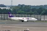 T.Sazenさんが、成田国際空港で撮影したYTOカーゴ・エアラインズ 737-36Q(SF)の航空フォト(写真)