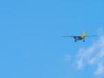 MASACHANさんが、宮崎空港で撮影した新日本航空 BN-2B-20 Islanderの航空フォト(写真)
